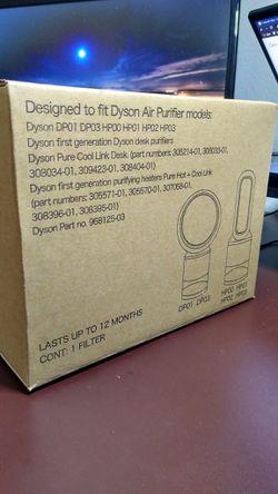Dyson Pure Cool HEPA Premium Filter Thumbnail