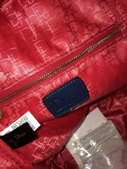 Women's Medium Size Backpack  Thumbnail
