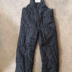 Choko XL Snowmobile Pants/Bib Thumbnail