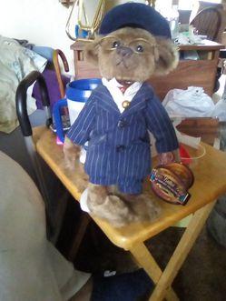 Teddy bear Thumbnail