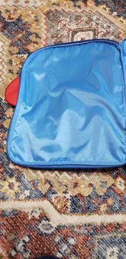 Travel Bag Thumbnail