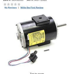 AC Motor. Condenser Fan Thumbnail