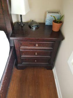 Aspen Homes King Size Furniture Set Thumbnail