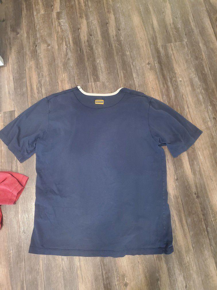 3 Clean XL T Shirts
