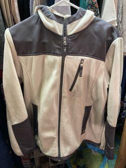 Sweatshirts, Suit Jackets, Size 12 AE Jeans, Rain Coat Thumbnail