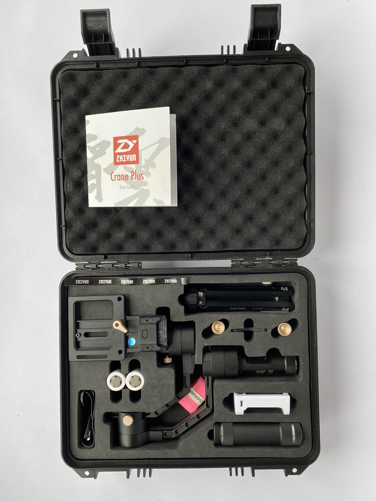Zhiyun Crane Plus Handheld Gimbal