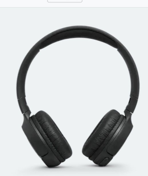 Jbl Wireless Headphones Out Of Box Unused