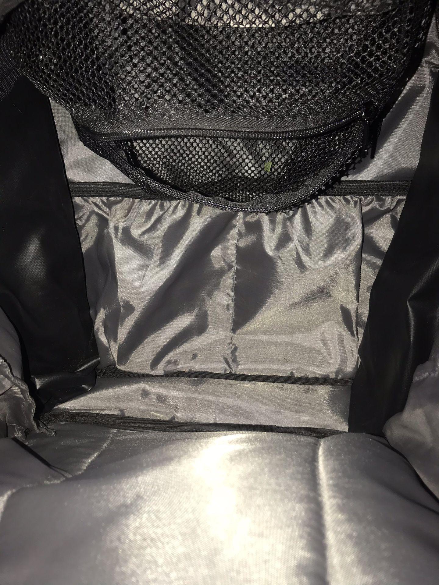 Rawling gold glove baseball backpack