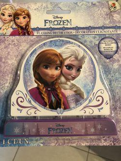 Frozen Party Decorations Thumbnail