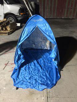 Ripoff beach tent Thumbnail