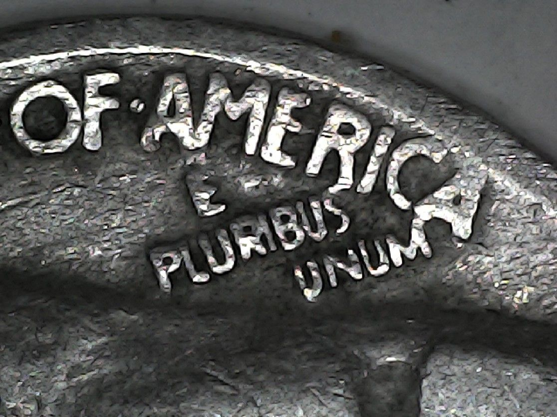 1925 Philly Minted Buffalo nickel