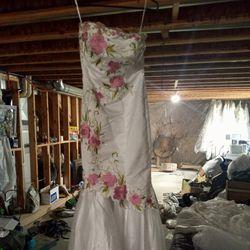 New Wedding Dress Thumbnail