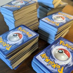 Pokemon Cards Packs  Thumbnail