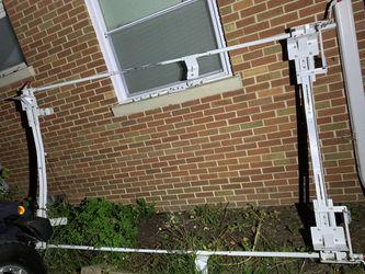 Weather guard Ladder rack Thumbnail