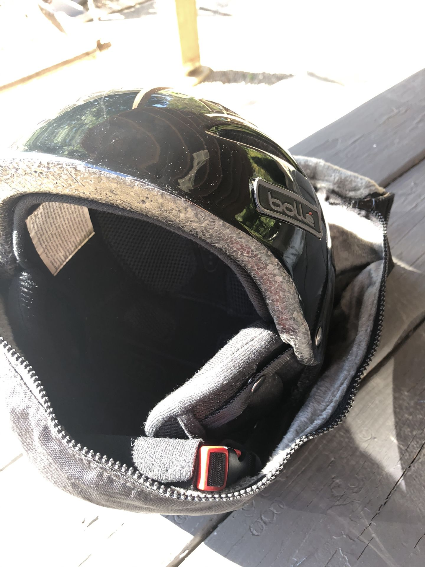 Bolle' Ski Snowboard Helmets