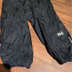 REI Rain Pants Waterproof 2T Thumbnail