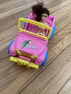 Barbie Dream Thumbnail