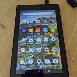 Amazon Fire 7 Tablet Thumbnail