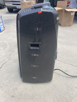 Delonghi Air Conditioner Thumbnail