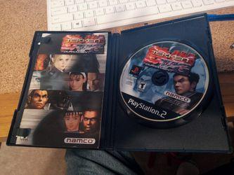 Tekken Tag Ps2 Thumbnail