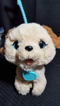 FurReal Friends Pax My Poopin Pup Pet Puppy Dog Toy - Thumbnail