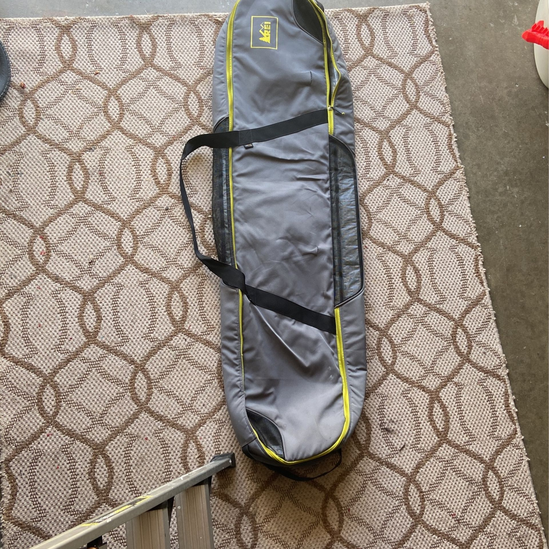 REI Snowboard Bag