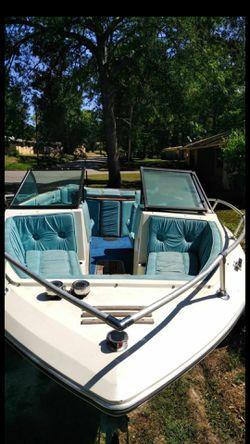1982 mercruiser celebrity boat I/O Thumbnail