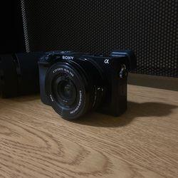 Sony A6000 Thumbnail