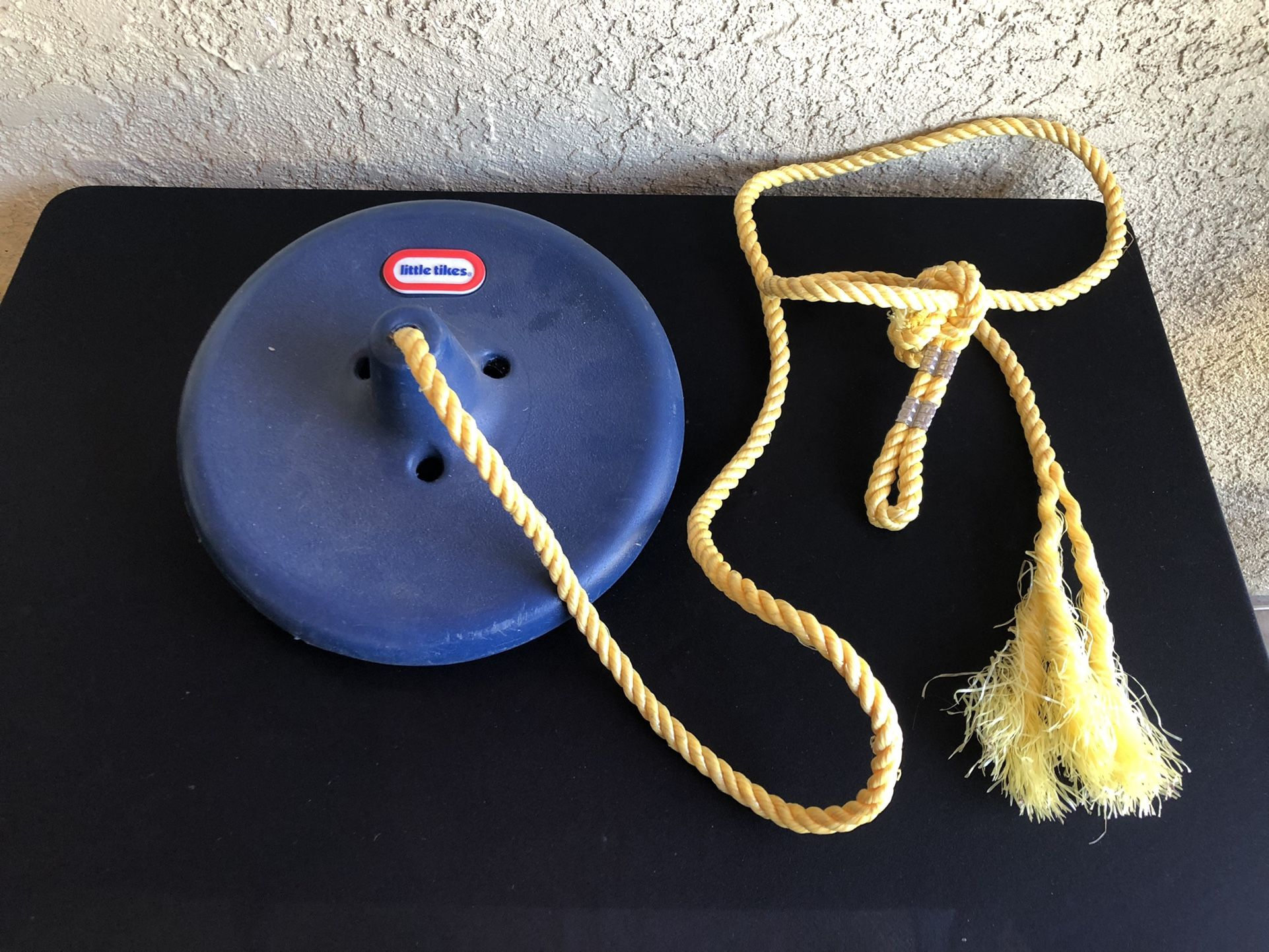 Little Tikes Rope Swing Seat