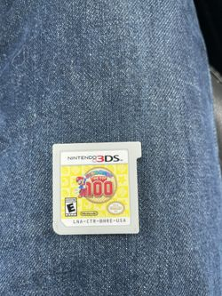 Nintendo 3D DS Games And DS Games  Thumbnail