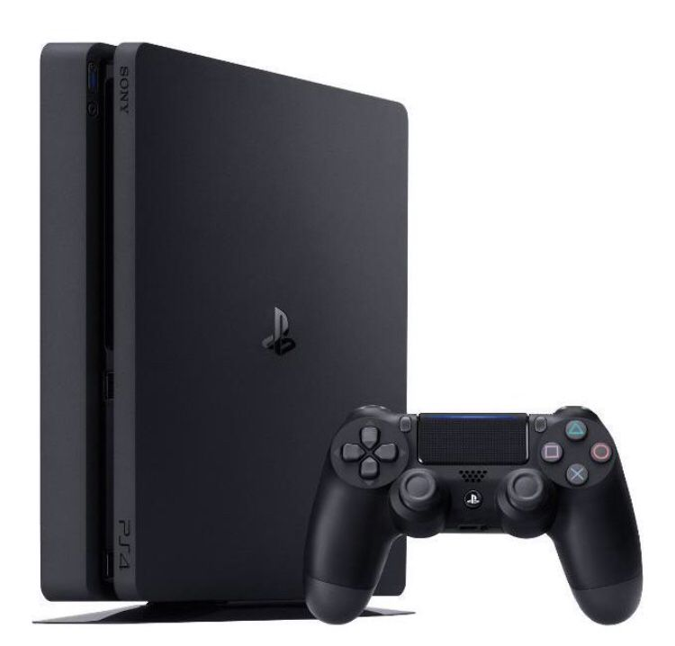 PS4 CUH-2115B 1 TB