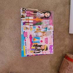 Brand New Never Opened BRATZ create your doll Thumbnail