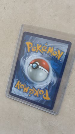 Reshiram & Charizard Gx Tag Team Pokemon Card Thumbnail