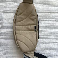 Supreme Waist Bag Beige SS18 Thumbnail