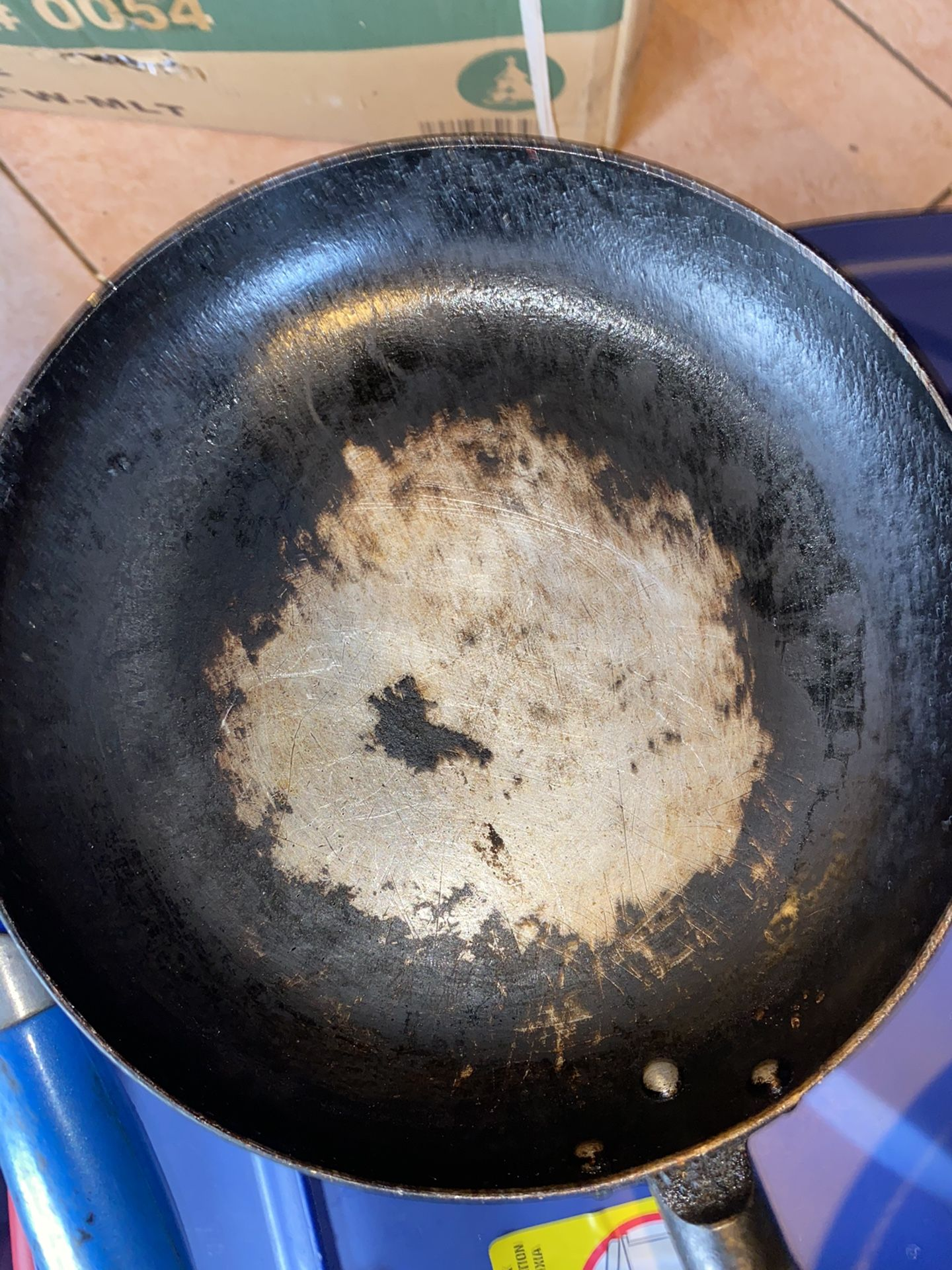 Pans and pots bundle