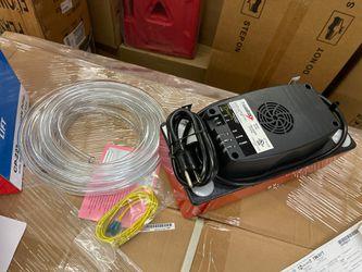 CP-22T HVAC ac Dehumidifier condensate pump with 20 feet hose lift 22ft Thumbnail