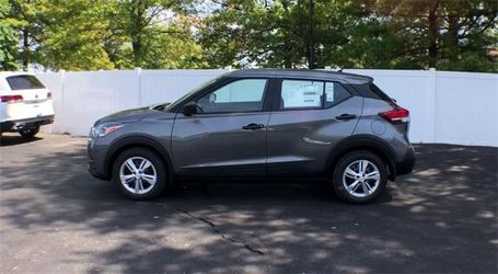 2020 Nissan Kicks Thumbnail