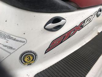 Jet ski, Honda Kawasaki Thumbnail