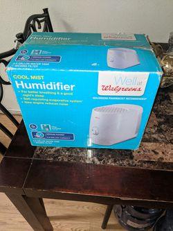 Humidifier Thumbnail