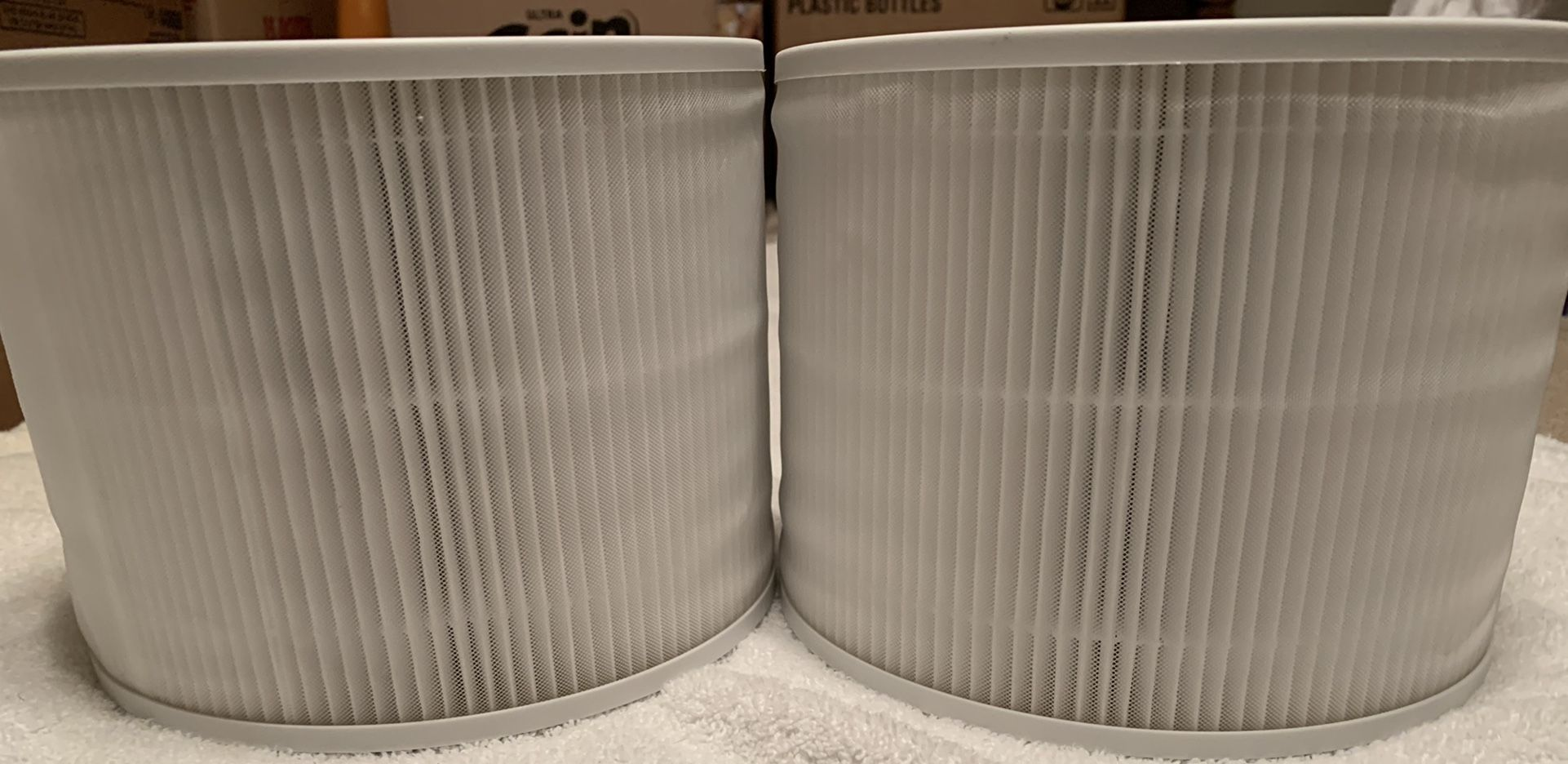 Core 300 Hepa Replacement Filters