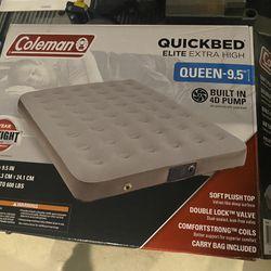 Coleman Quickbed Queen Air Mattress  Thumbnail