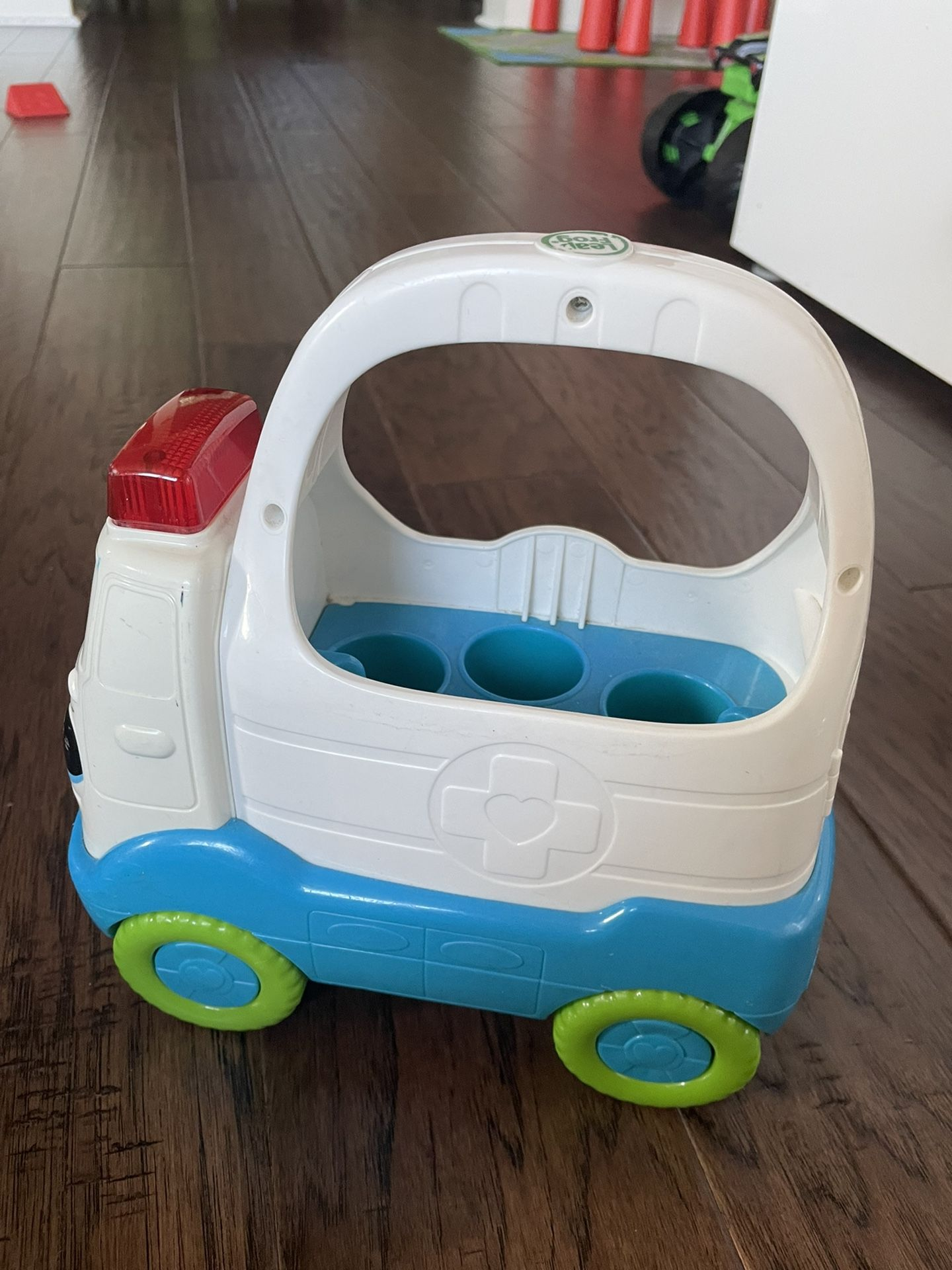 Toy Car Team- Very Nice Set