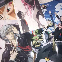 Anime Posters Thumbnail
