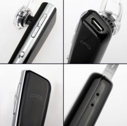 4.0 Wireless Bluetooth headset for iPhone 8,X Thumbnail