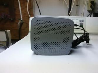 Belkin batter backup router Thumbnail