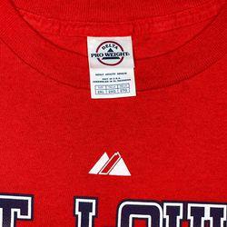 2006 St. Louis Cardinals World Series Champions Tee ⚾️🏟 Thumbnail