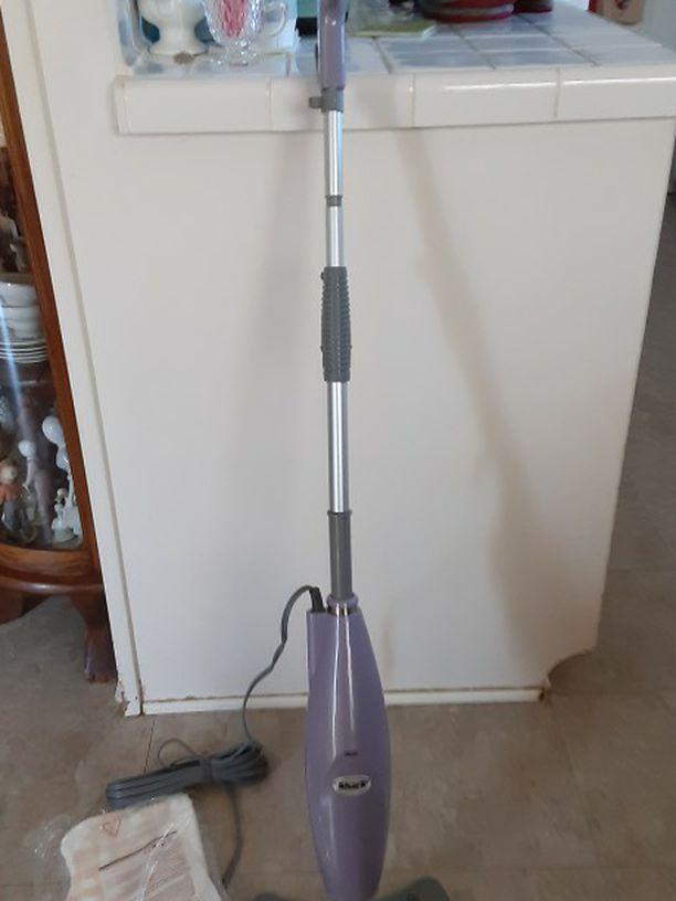 Shark Electric Steam Mop
