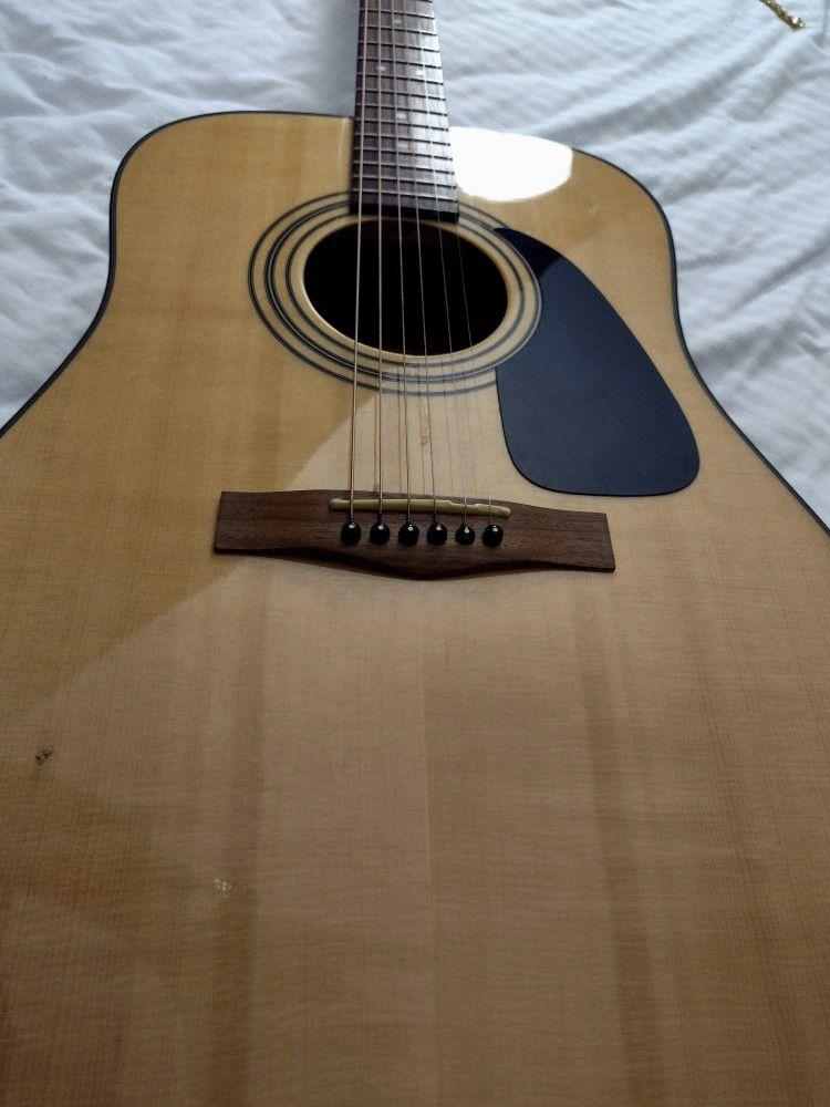Nice Fender Acoustic