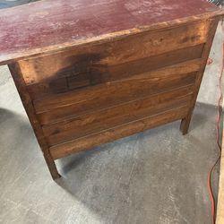 Antique Dresser  Thumbnail