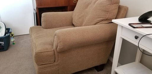 Soft Comfy Chair Thumbnail